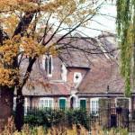 Bishop Wood's Almshouses