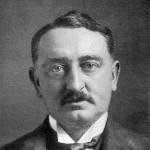 Cecil John Rhodes PC (1853-1902)