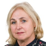 Cllr Penny Wrout (Lab)