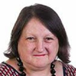 Cllr Sharon Patrick (Lab)